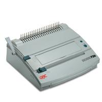 gbc docubind p200 binding system manual